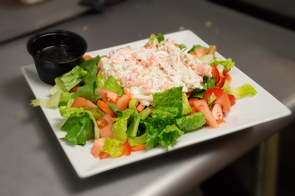 Salad'n Salad